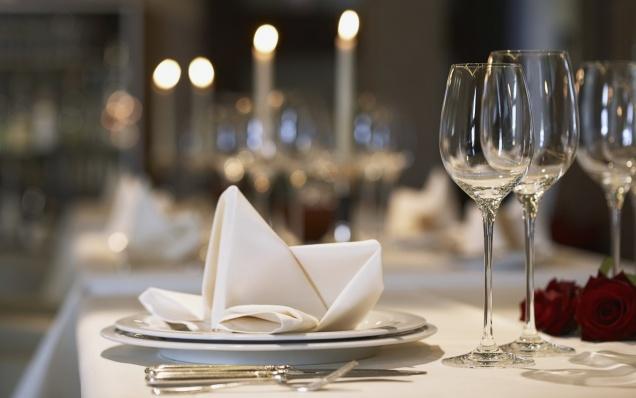 10 золотых правил этикета на званом ужине