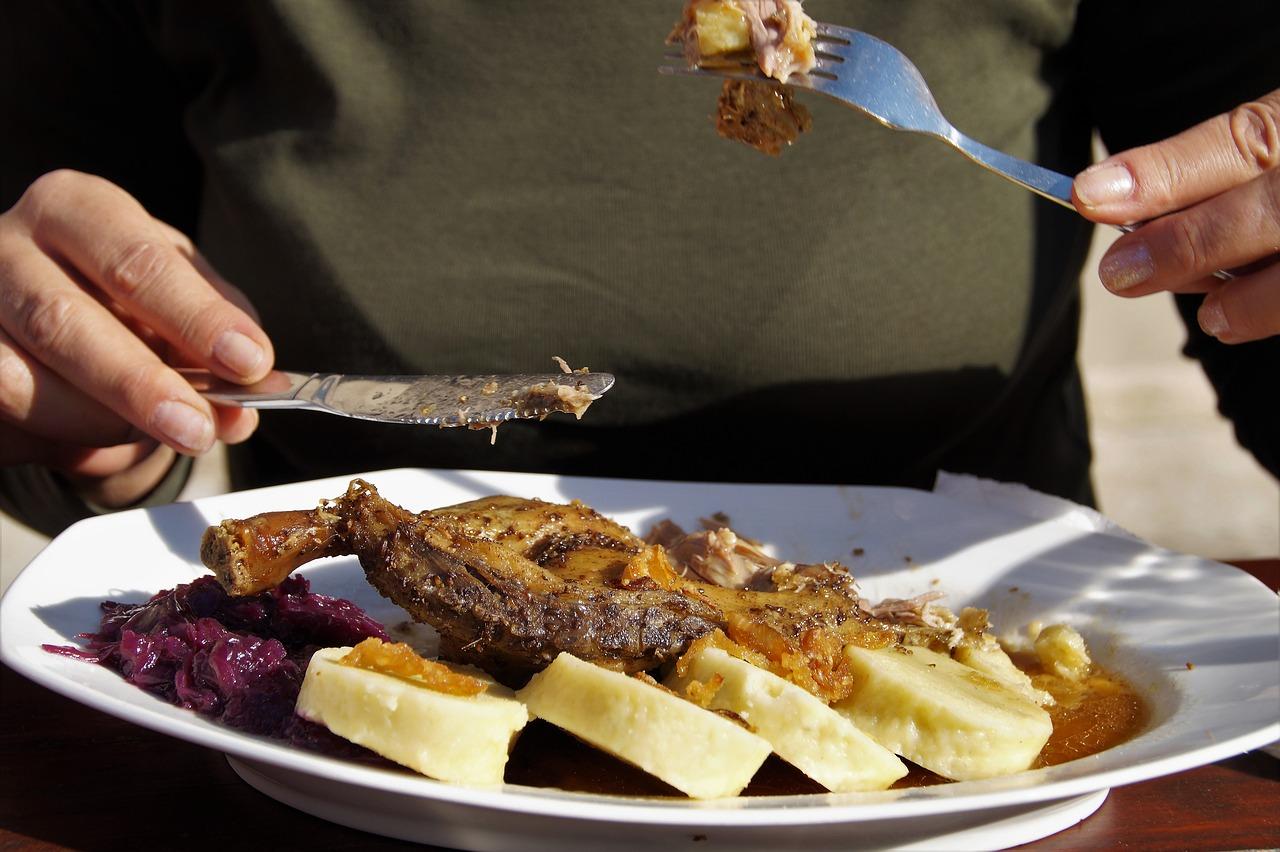 В Чехии начали штрафовать за расточительное отношение к еде