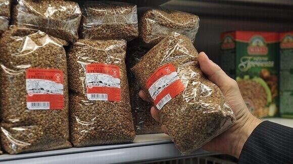 Кризис вынудил москвичей экономить на продуктах
