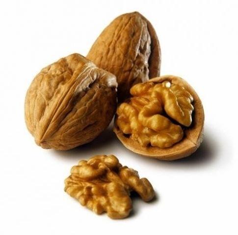 Грецкие орехи спасут от стресса