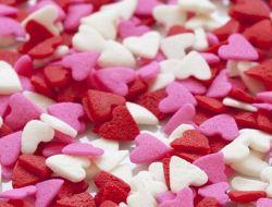 Розовое сумасшествие: как рестораны используют День всех влюбленных