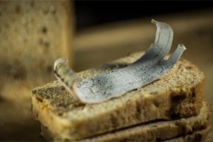 На Алтае начали печь хлеб с берестой