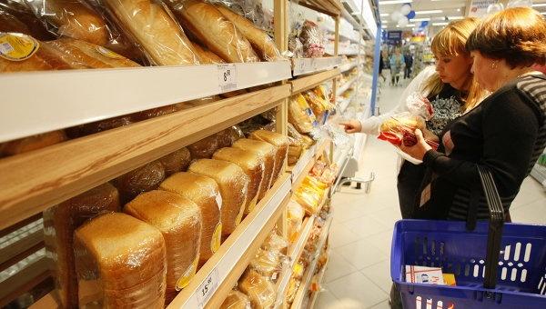 Цены на хлеб под контролем