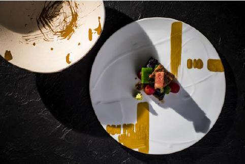 Мастера каллиграфии, гончарного искусства и высокой кухни представят уникальный проект для Park Hyatt Tokyo