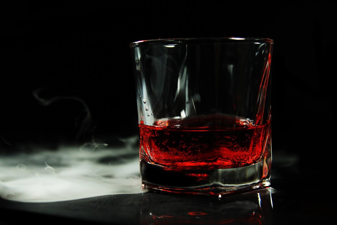 Россия попала в десятку самых пьющих стран в мире