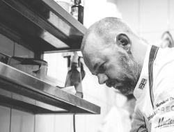 Даниэль Фиппард и Андрей Коробяк готовят бранч в четыре руки