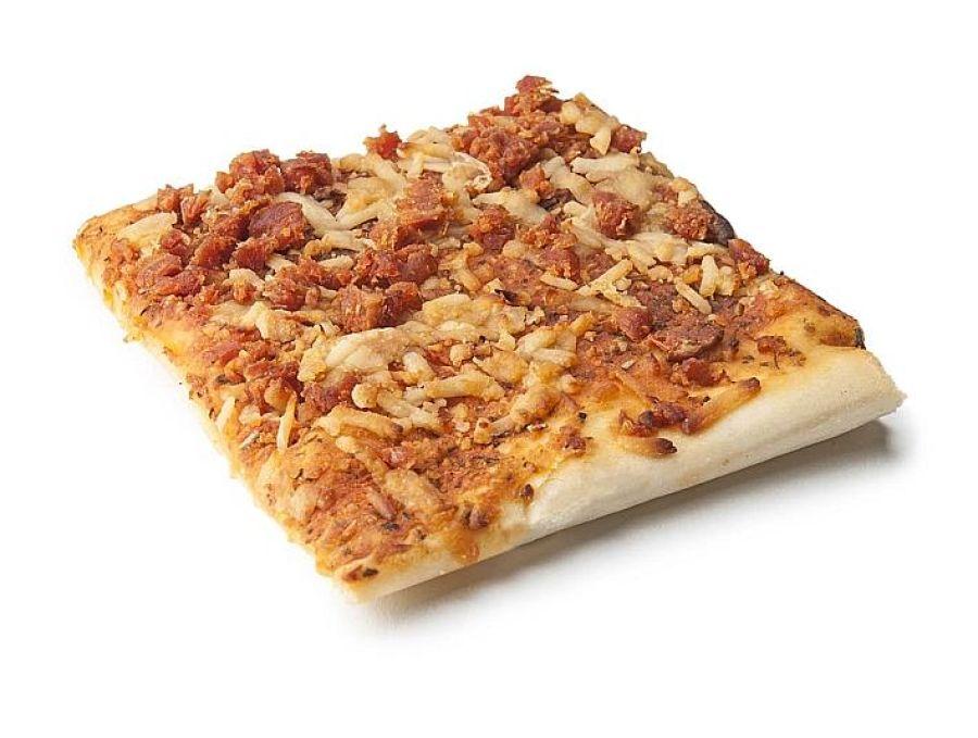 В паек военнослужащих США включат пиццу