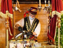 Как варить настоящий турецкий кофе дома