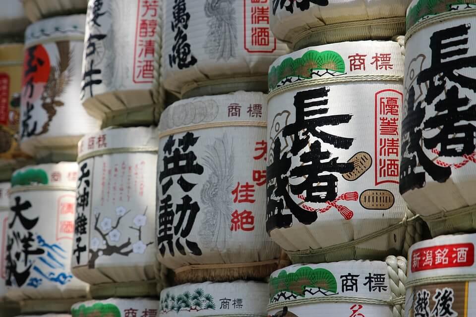 Игорь Чайка будет поставлять отечественный алкоголь в Китай