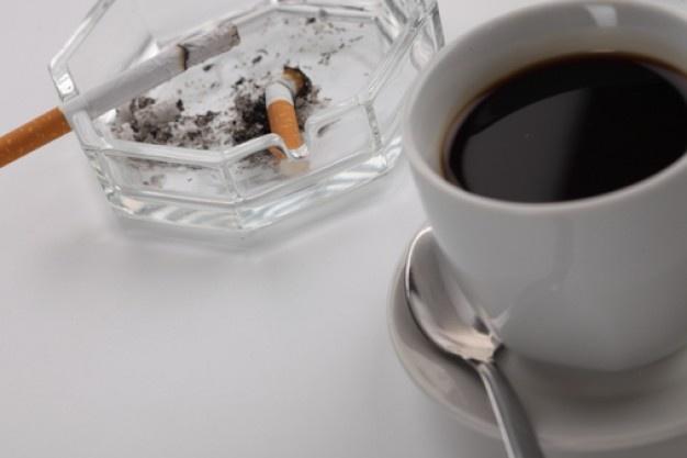В Москве появятся «курящие» летние кафе