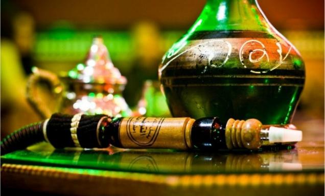 В Госдуму внесли законопроект о полном запрете курения кальяна