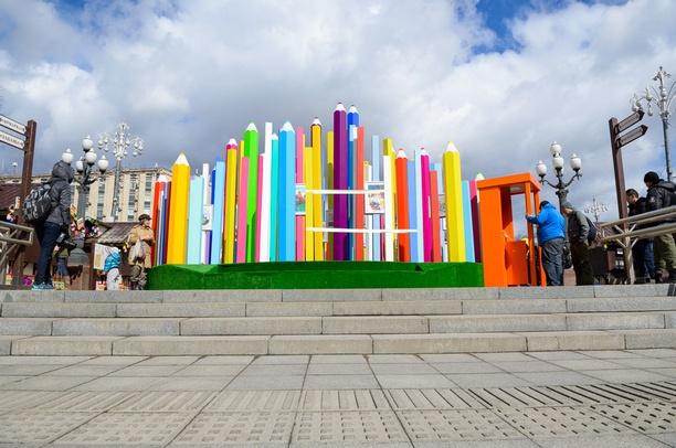 В Москве стартовал фестиваль «Пасхальный дар»