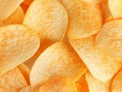 Американец отравился чипсами и умер