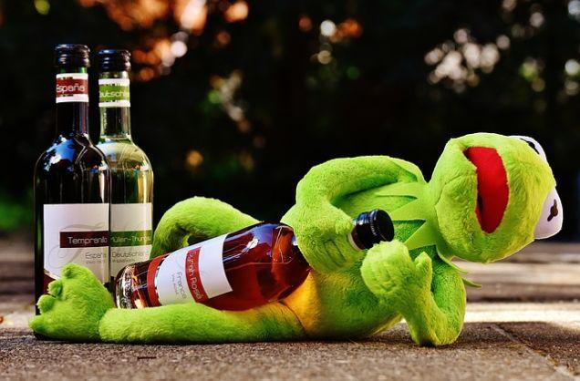 Минфин отложил старт онлайн-продаж алкоголя на год