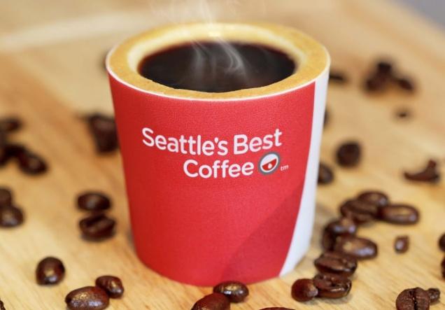 В британских KFС появились съедобные стаканы для кофе