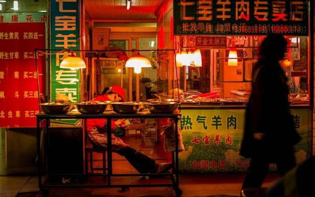 Китайские рестораны уличили в использовании опиумного мака