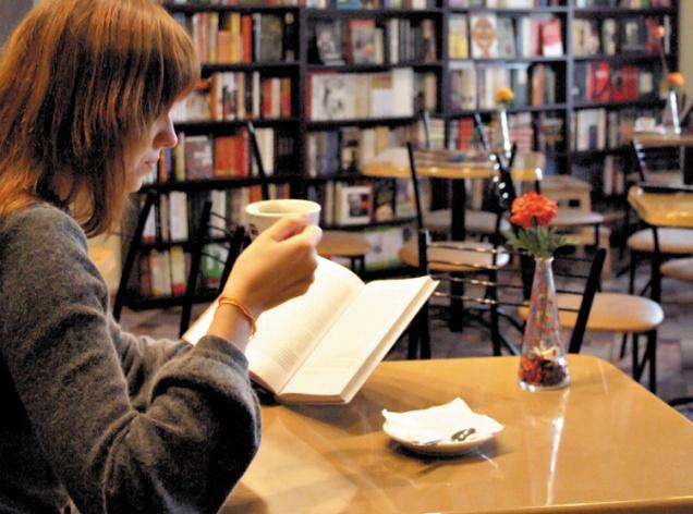 В библиотеках угостят кофе за стихи