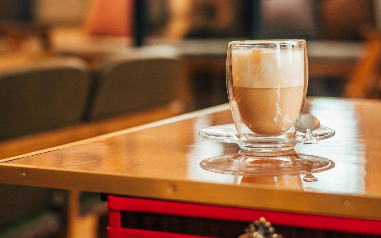 «ВкусВилл» и бывший топ-менеджер «Кофе Хауз» объединились и создали кофейню «Вкускофе»