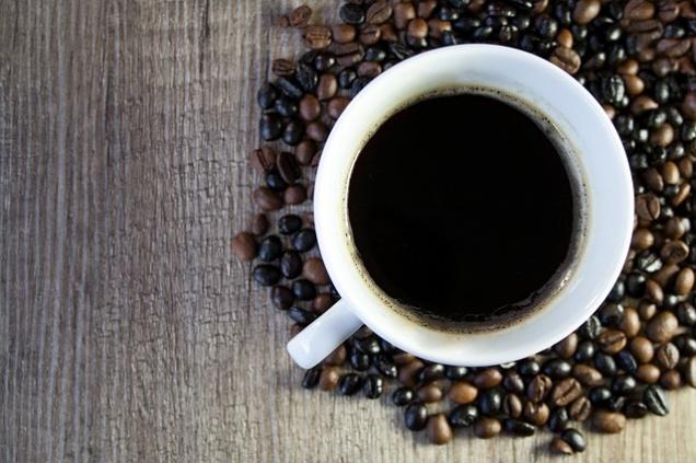 Кофе не является бодрящим напитком