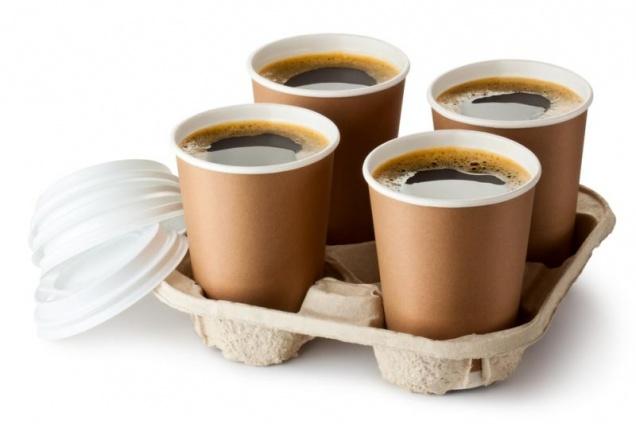 «Кофе с собой» может подешеветь