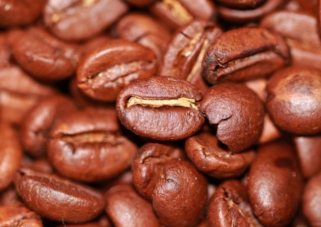 Кофе хотят причислить к социально значимым товарам
