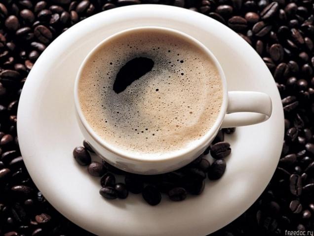 Кофе улучшает женскую память
