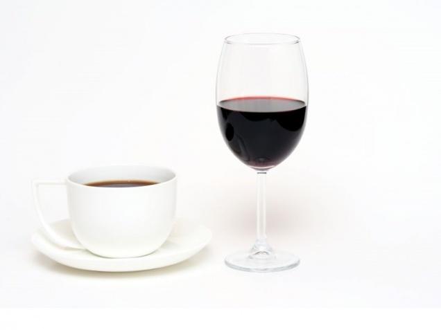 Предпочтения в кофе многое говорят о предпочтениях в вине
