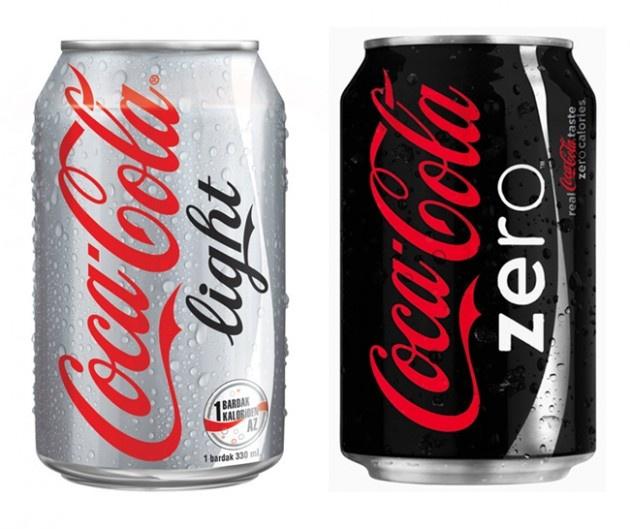 Coca-Cola Light уходит с российского рынка