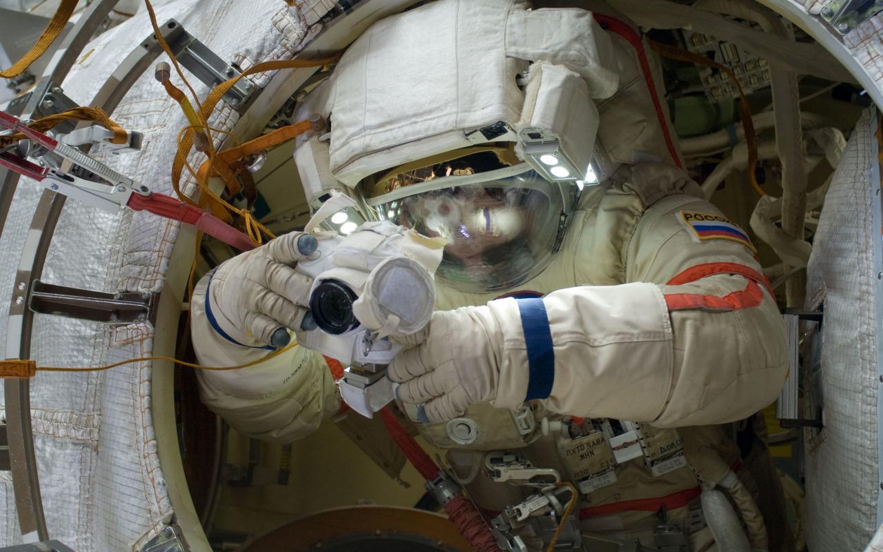 Российские ученые напечатают стейк из кролика в космосе