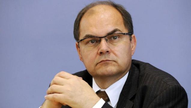 Германия хочет ослабить продуктовое эмбарго со стороны России