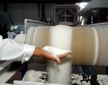Липецк вошел в тройку лидеров производителей сахара в РФ