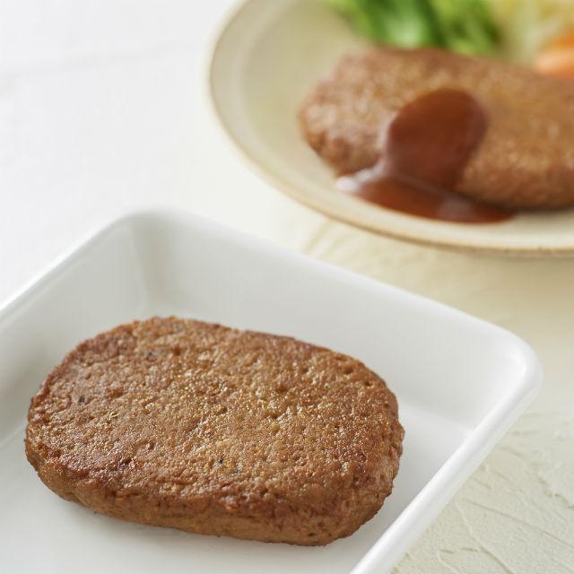 Японцы создали растительное мясо, которое хранится без холодильника