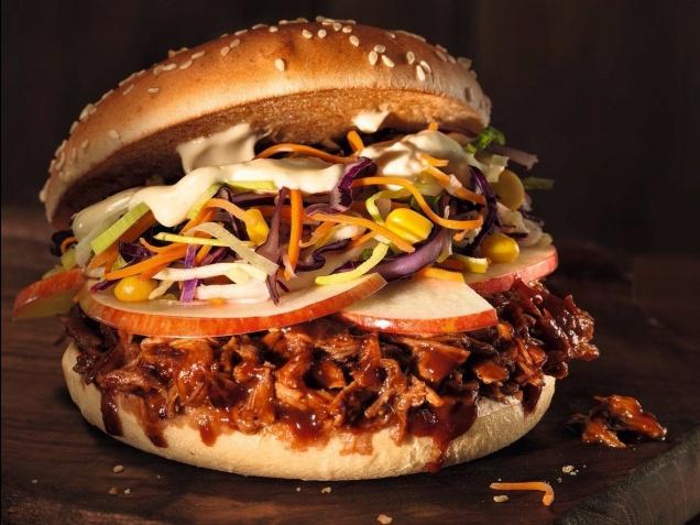В «Макдоналдсе» появится гамбургер, который готовится 4 часа