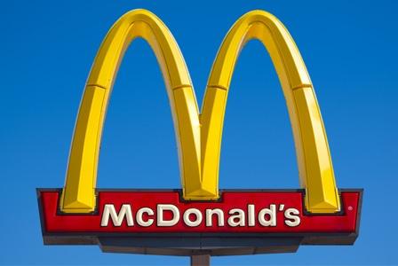 Ирландцы собирают 100 тысяч евро на иск против Макдоналдса