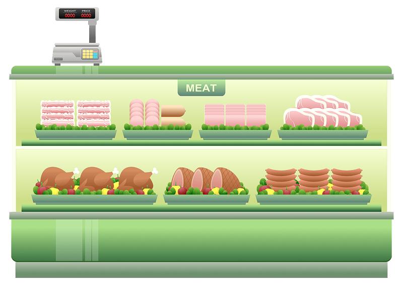 Мясо из пробирки может появиться в ресторанах через 3 года