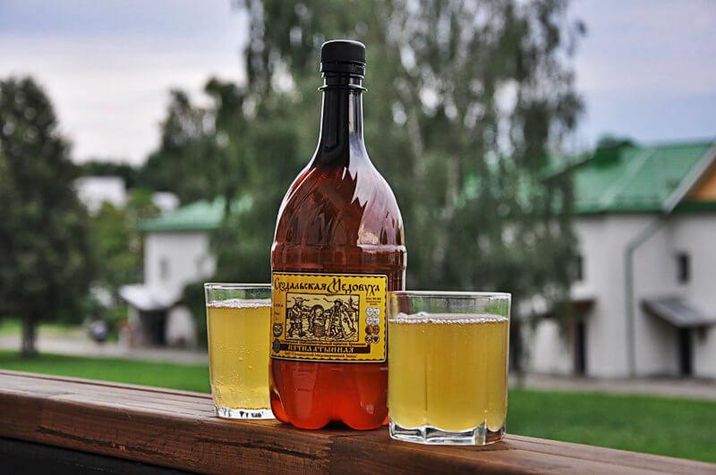 Booking.com определил самый вкусный город России