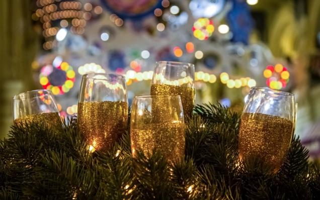 В праздники россияне не злоупотребляли алкоголем