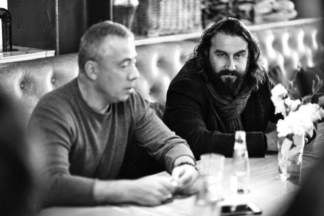 Аркадий Новиков открывает итальянский ресторан в Ростове-на-Дону
