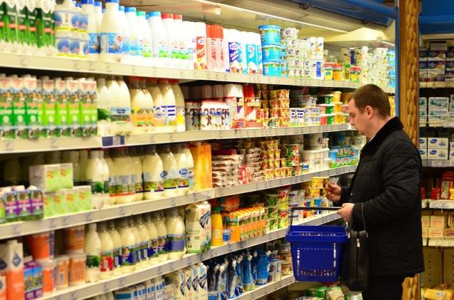 Молочная продукция подорожает на 20%