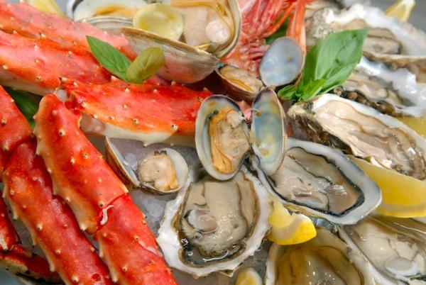 В Китае растет спрос на морепродукты из России