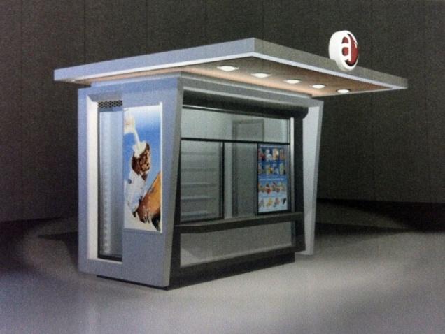 Столичные бизнесмены поборолись за киоски с мороженым