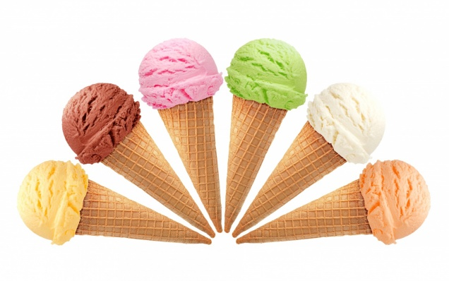 В Москве отметят День мороженого