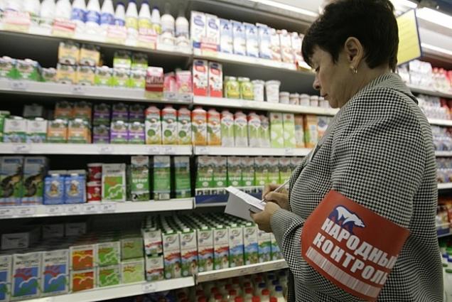 Проверки цен в магазинах начнутся с середины марта