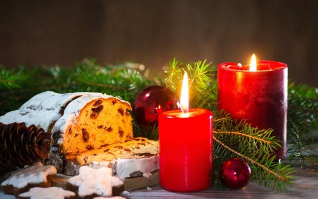 В Рождество москвичей угостят гигантским пирогом