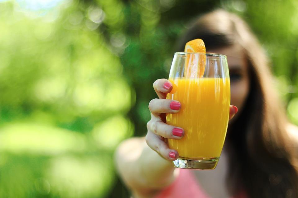 Российские продукты будут обогащать витаминами