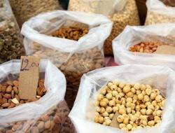 Россия полностью запретит импорт турецкой растительной продукции