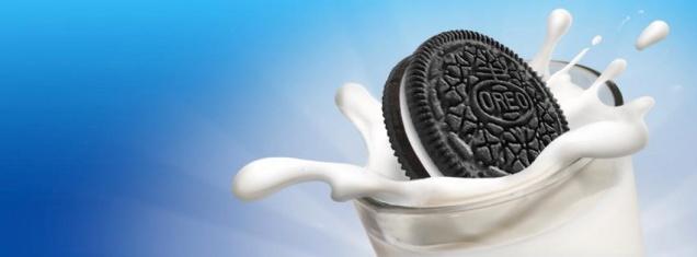 Производство печенья Oreo запустили в России