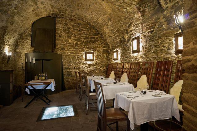 10 лучших ресторанов Праги для настоящих гурманов
