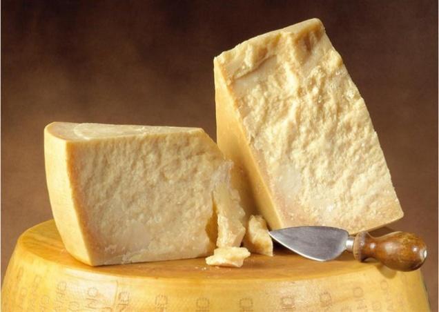 Количество подделок сыра «Пармезан» достигло рекорда