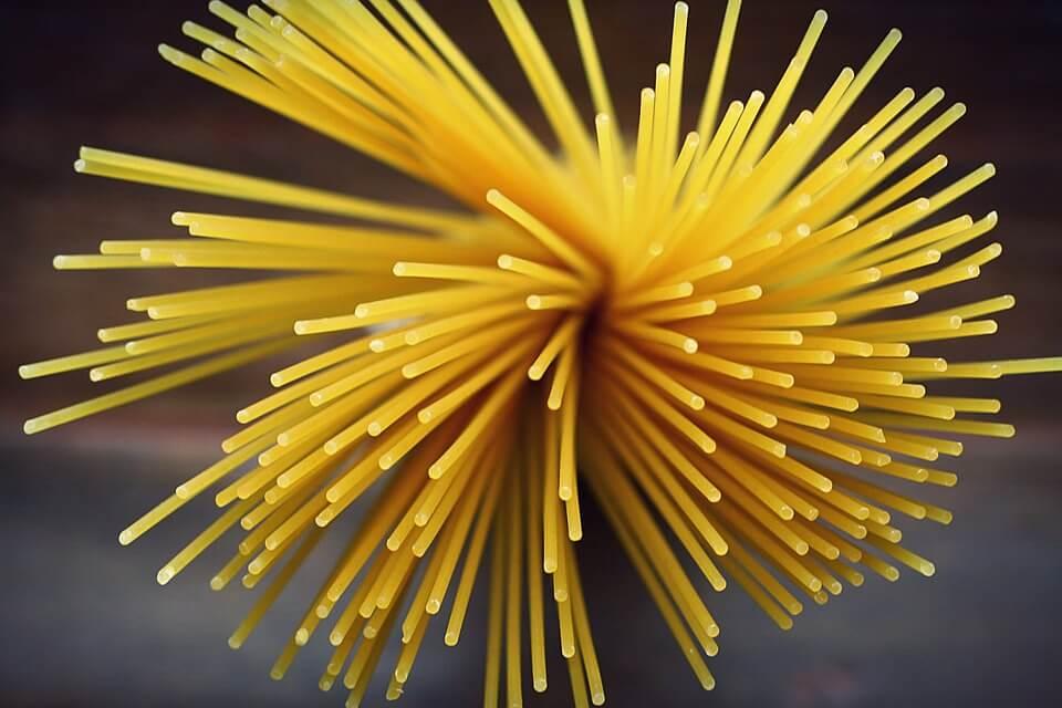 Ткачев предложил поставлять отечественные спагетти за границу